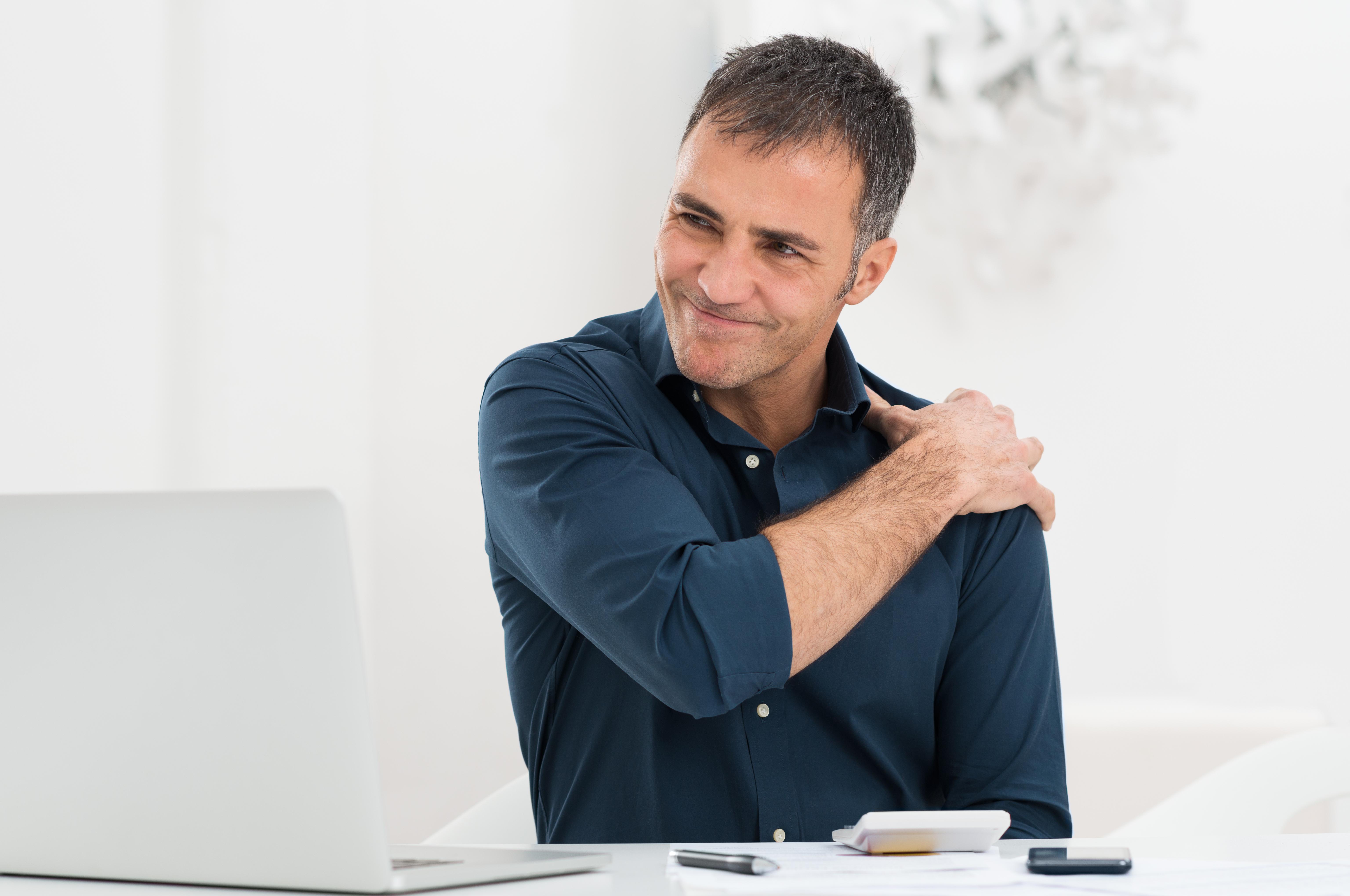 fot. Czy na zapalenie węzłów chłonnych domowe sposoby wystarczą?