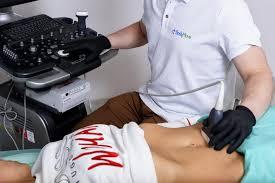 ból brzucha leczenie